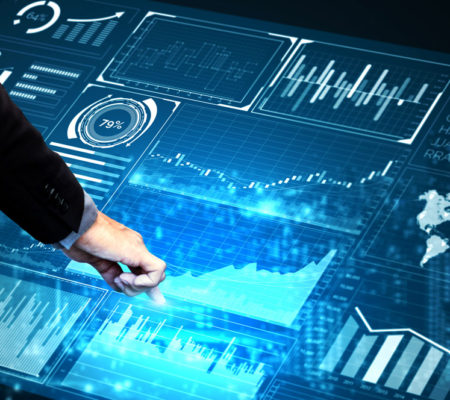 Operations: Digitising operations – Reducing cost and improving customer experience